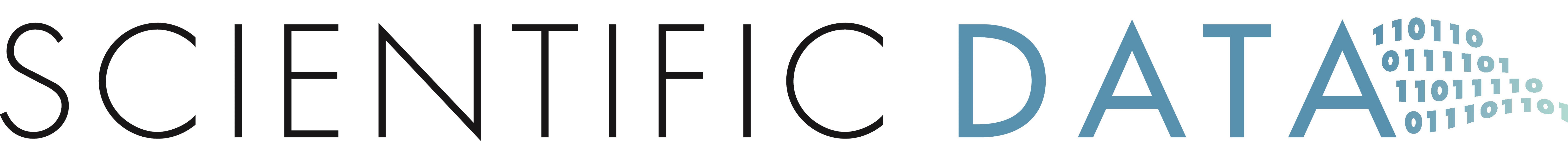 Scientific Data logo